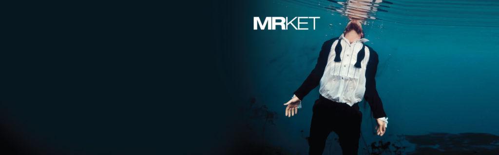 22 – 23 – 24 July 2018 MRKET show in NEW YORK