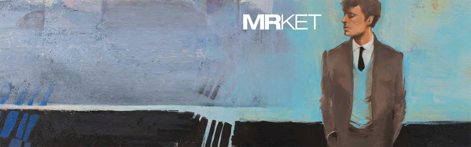 20 – 21 – 22 January 2019 MRKET show in NEW YORK